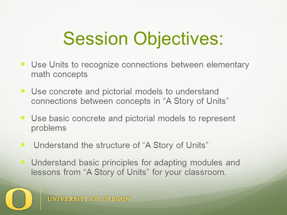 "Introduction to Eureka Math ""A Story of Units"" - ppt video online ..."