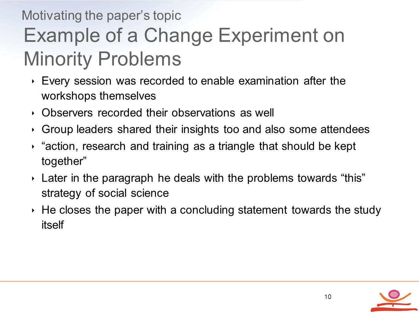 action research problem statement for reading Action research related to classroom problems meaning, steps involved and example slideshare uses cookies to improve functionality and performance, and to provide you with relevant advertising if you continue browsing the site, you agree to the use of cookies on this website.