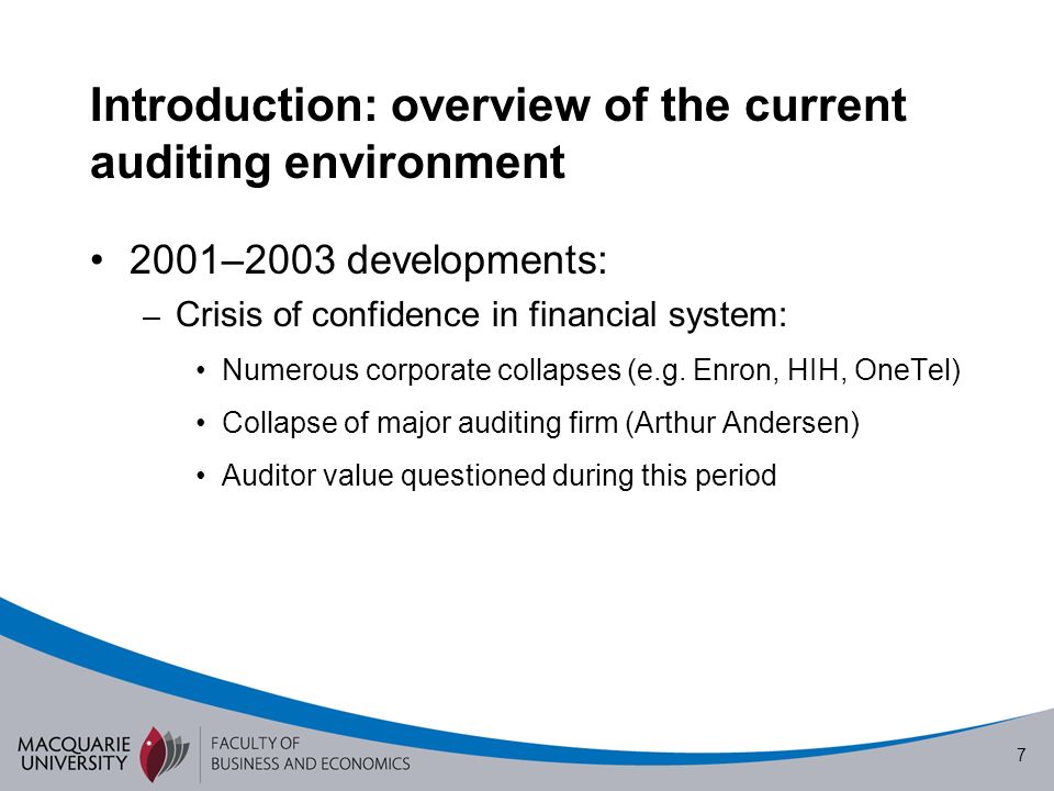 enron crisis of confidence Led to the subprime crisis bear stearns would claim special expertise in this market because of its early entry and long experience.