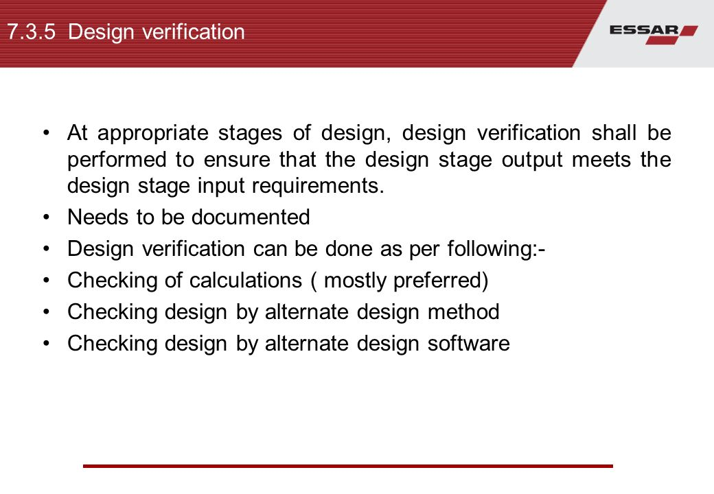 Design And Documented Software Modifications Per Client Need