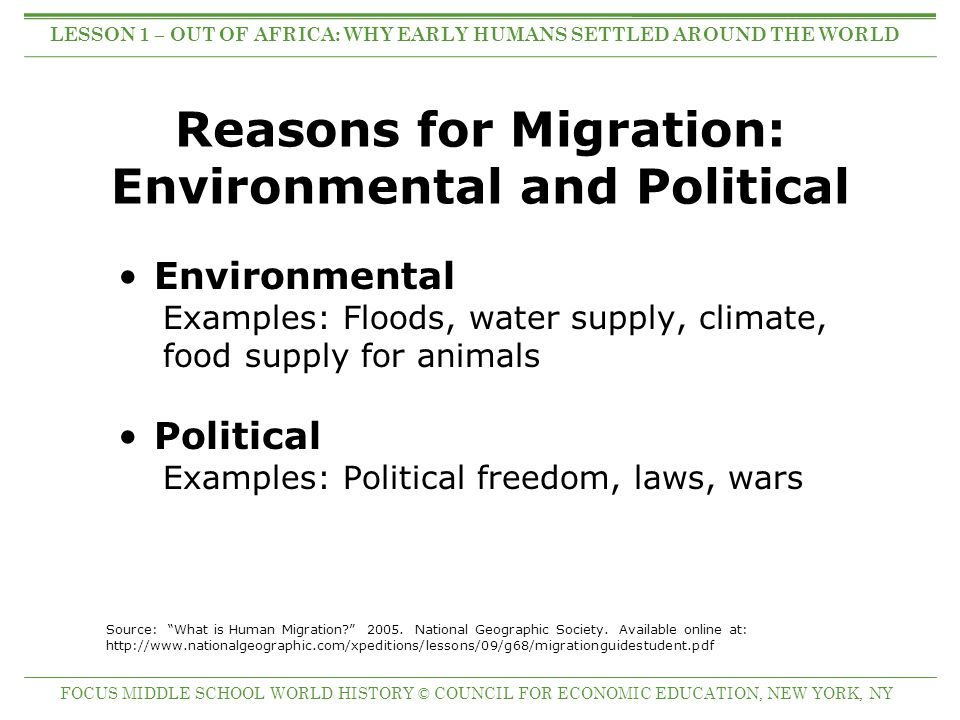the political and economic importance of water This report—based on survey responses from 450 history and political science  economic deregulation, food and water  government's greatest achievements.