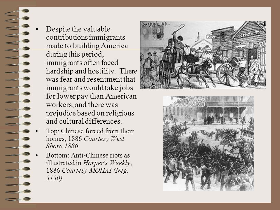 hardships american immigrants faced What problems did italian immigrants face discrimination german immigrants faced many hardships the ships that sent the immigrants to america were.