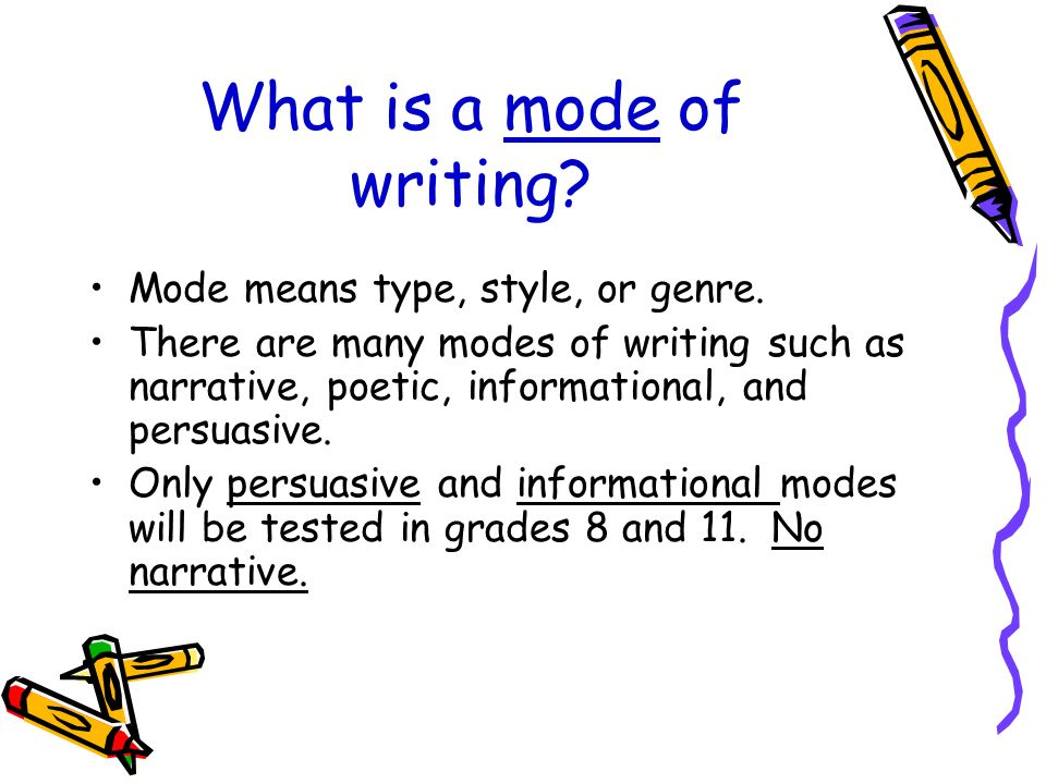 Pssa Writing Test Ppt Video Online Download