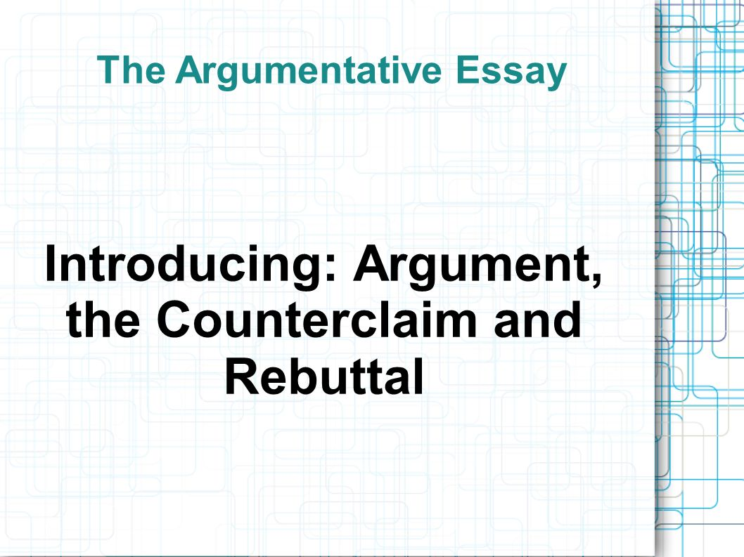 Business Essays Samples The Argumentative Essay Essay On Business Communication also Literary Essay Thesis Examples The Argumentative Essay  Ppt Video Online Download Professional College Writing Services