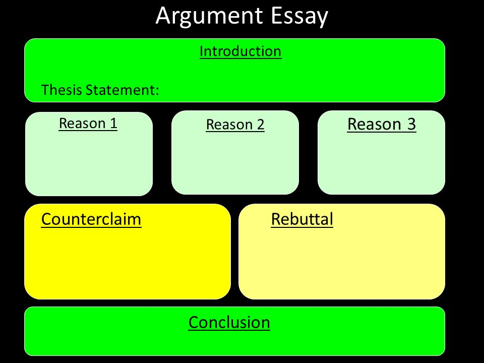 do all research papers need thesis statement Argumentative essay on Abortion