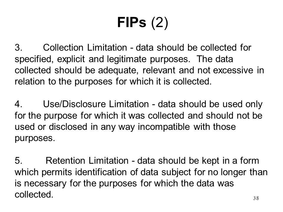 FIPs (2)