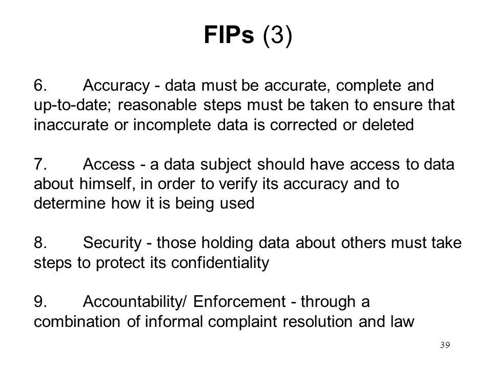 FIPs (3)