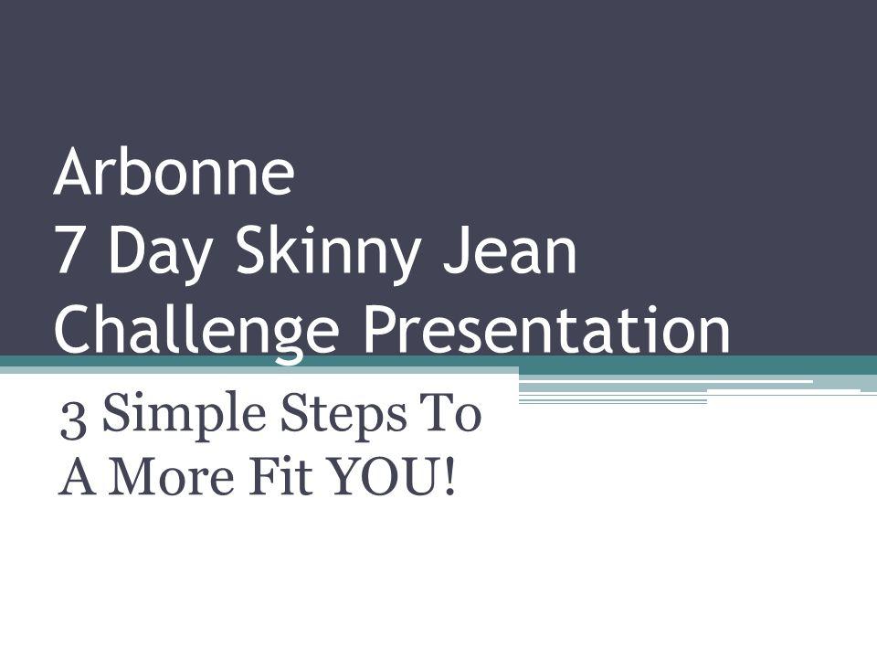 7 days to skinny jeans smoothie
