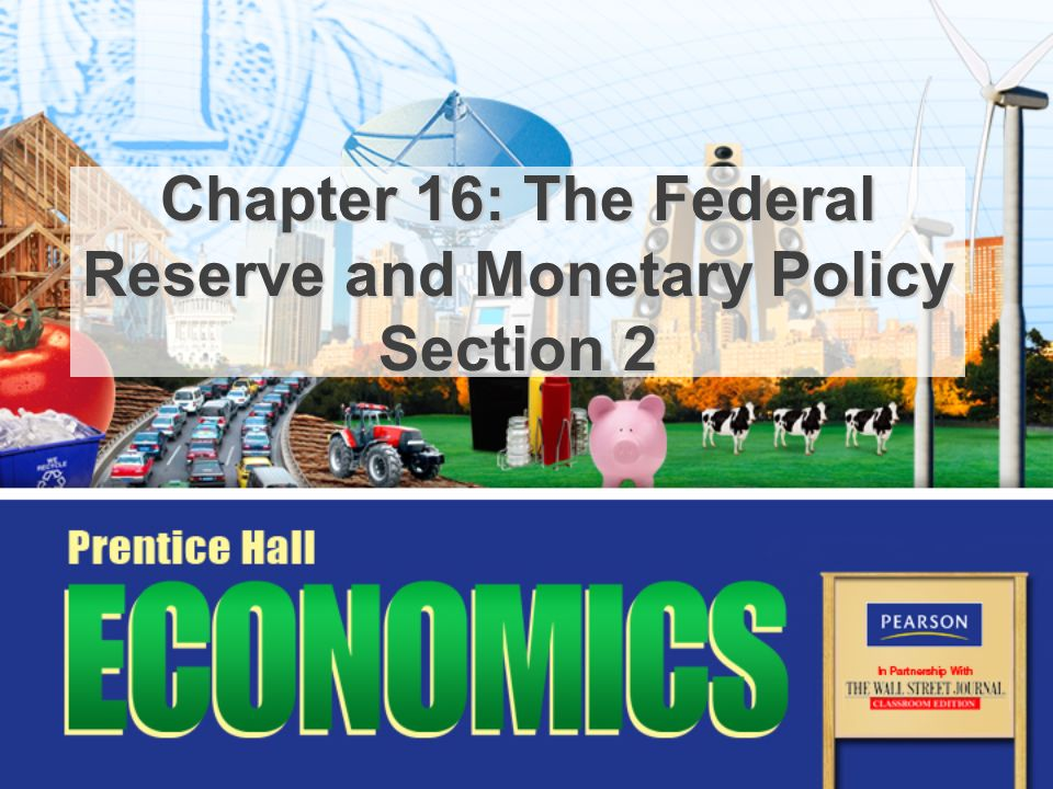 federal reserve monetary policy analysis Is the wu-xia shadow rate the future of monetary policy analysis write for us  source: board of governors of the federal reserve system and wu and xia (2014.