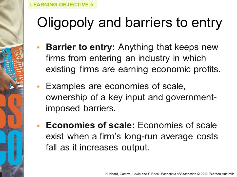 """barriers to entry 3 essay Read this essay on """"overseas market entry  of green barriers 7 23 influences of trade green barriers to international marketing 8."""