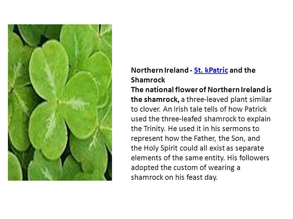 Northern Ireland - St.