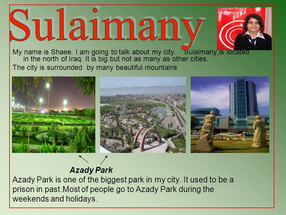 Sulaimany