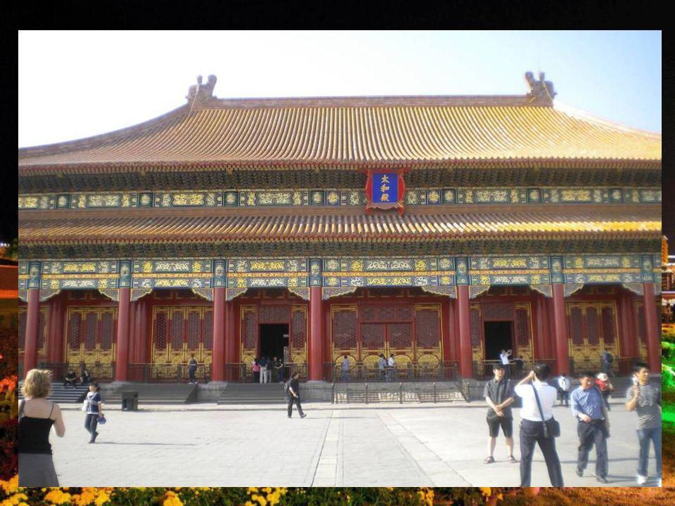 May 2009 – visit to China