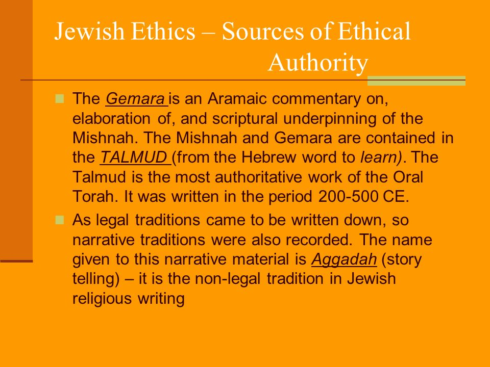 talmud or the mishnah essay Feminist sexual ethics project introduction – rabbinic judaism  the talmud (defined below), for example, is considered the  the mishnah is divided into 6 .