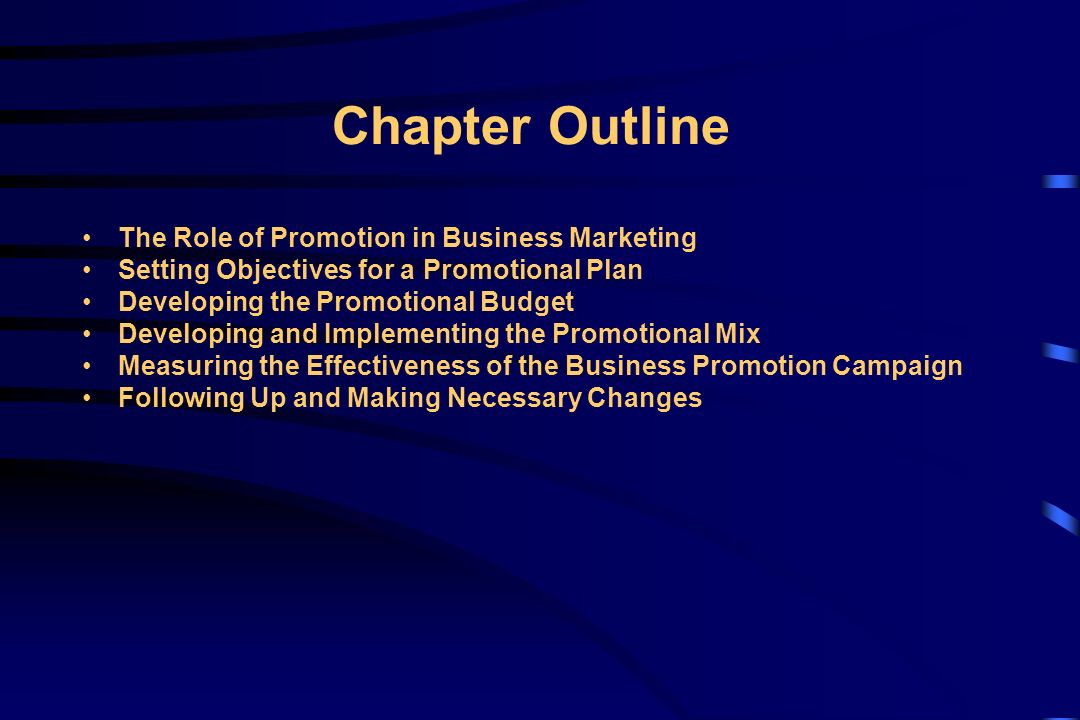 the role of marketing in business marketing essay Learn why your brand is a valuable component when it comes to your marketing  communication and why you do not want to be without one.