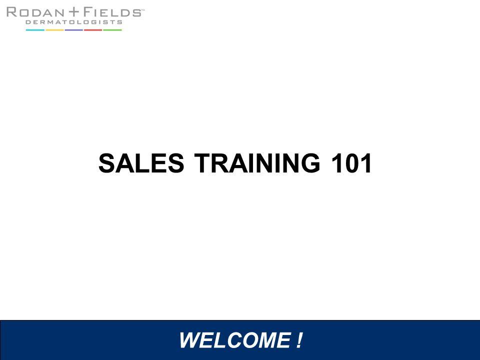 sales presentation training