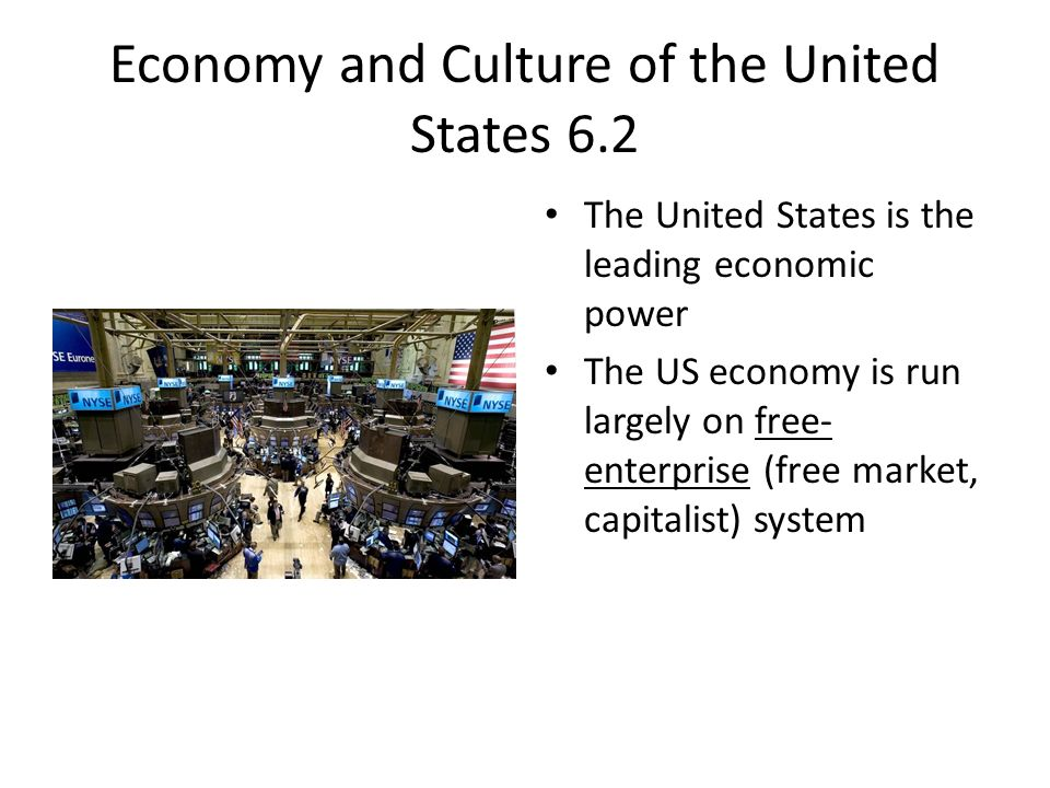 free market capitalism in the united states First, i'd like to try and point out that i don't think the us has ever been a free market and that the most recent obstacles to the free market and the examples of crony capitalism (eg the bailouts) aren't our real current problem.