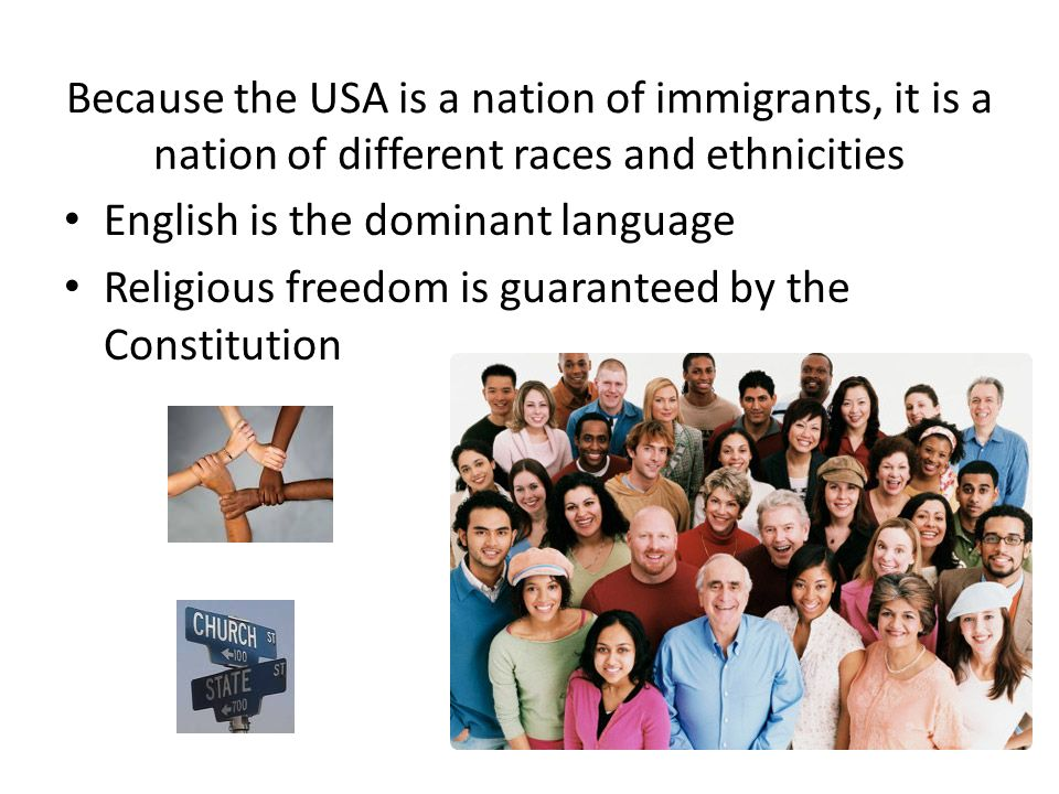 the united states of america a nation of immigrants Approximately 800,000 immigrants enter the united states each year  america  as a nation of immigrants america has, is, and will always be a nation of.