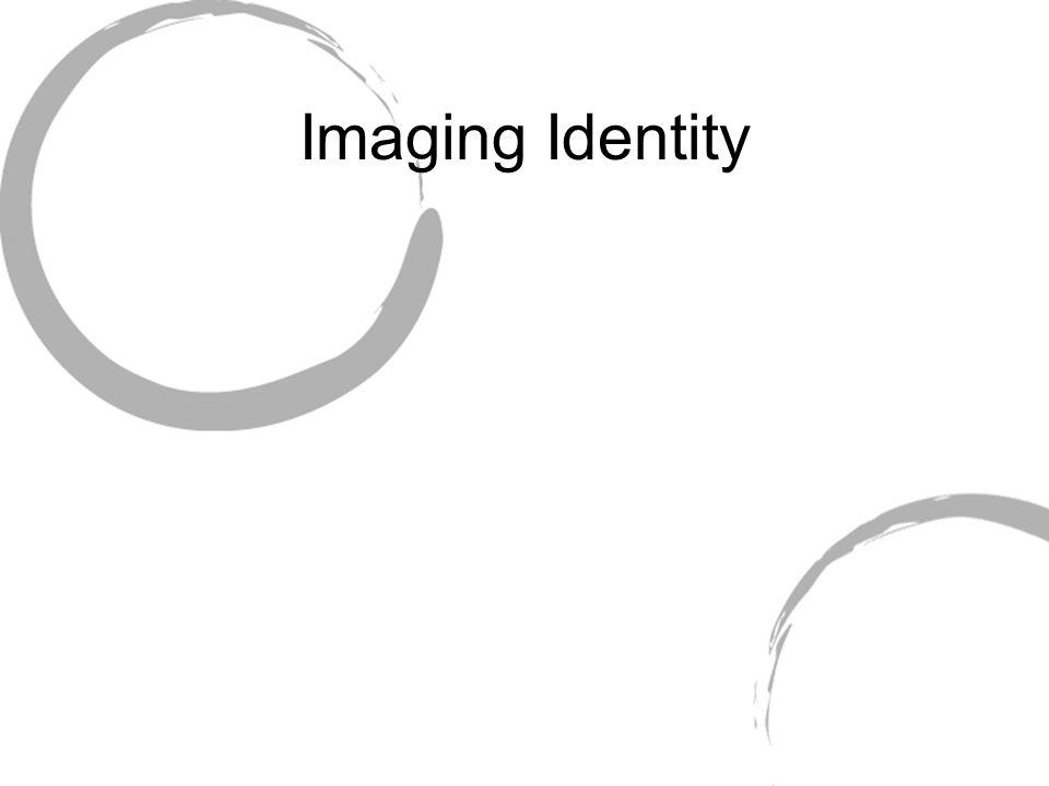 Imaging Identity