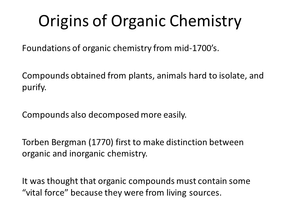 10 Tips for Surviving Organic Chemistry - dummies
