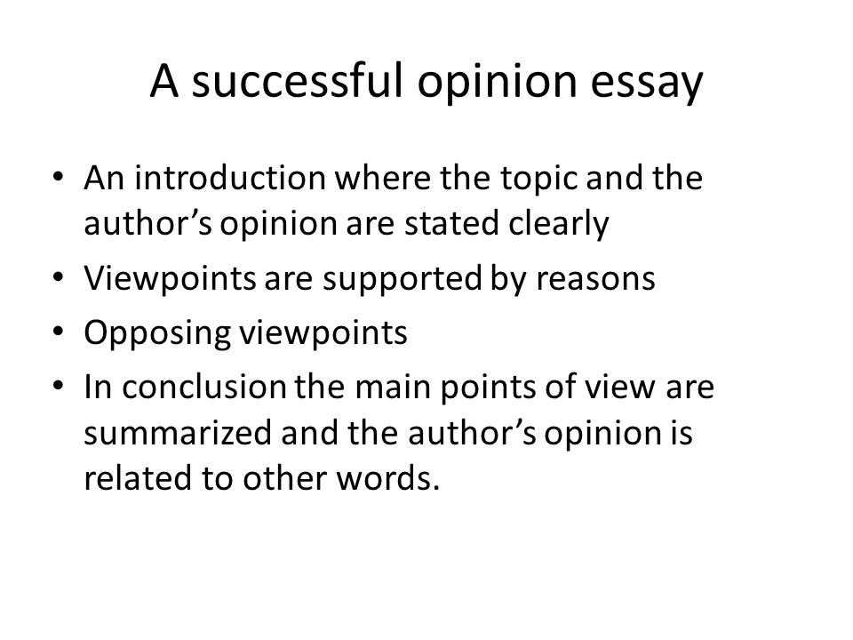 opinion essay ielts We are going to take a look at the different types of ielts writing task 2 questions, starting with opinion type tasks for each type of question, you can see how you should structure your answer.