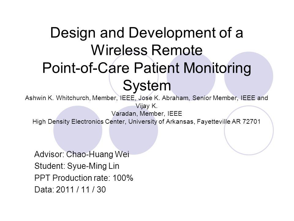 student monitoring system development This paper thus outlines the development of an online student attendance monitoring system (named samstm) based on qr codes and mobile devices.