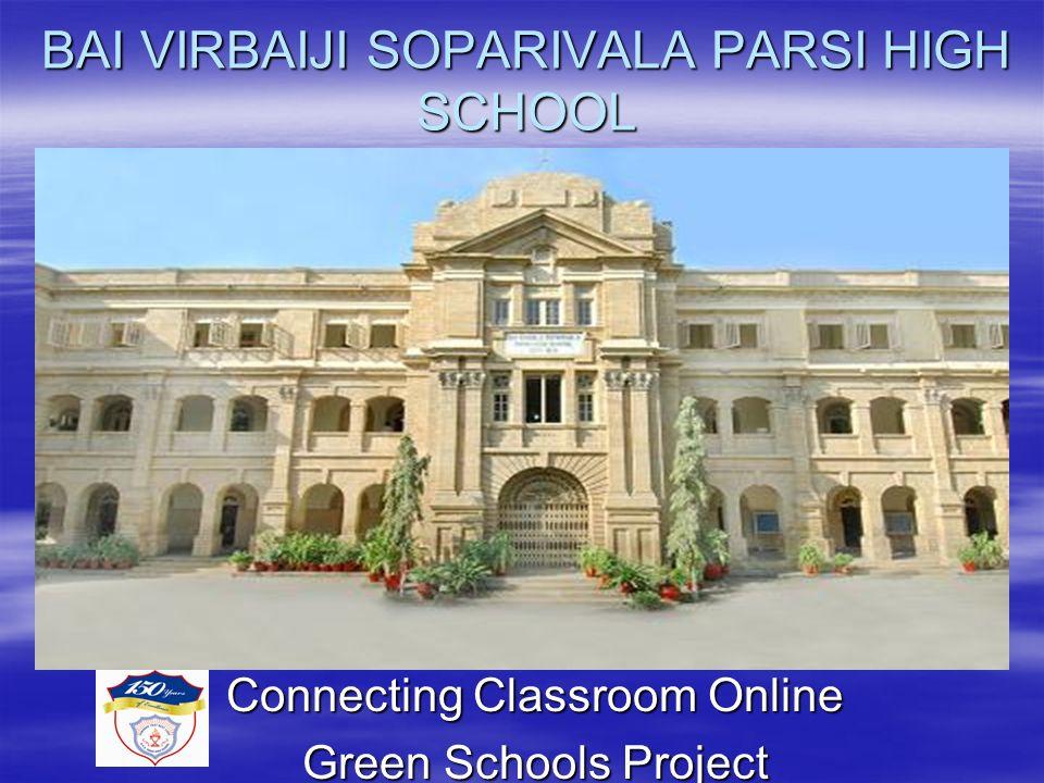 BAI VIRBAIJI SOPARIVALA PARSI HIGH SCHOOL