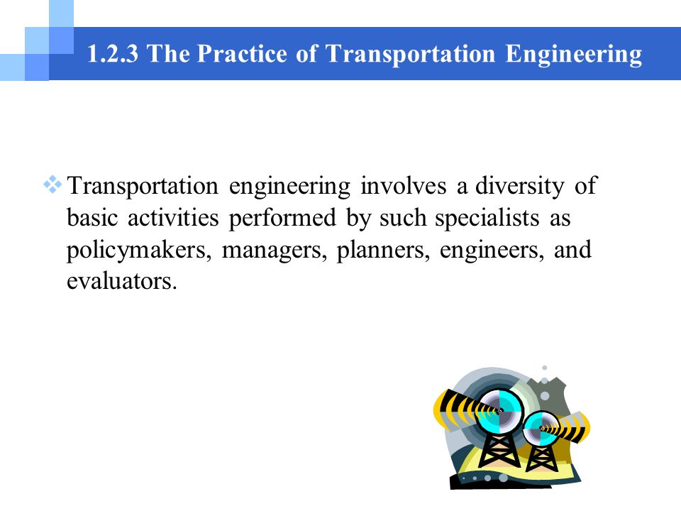 Introduction to thansportation engineering ppt download 123 the practice of transportation engineering fandeluxe Gallery