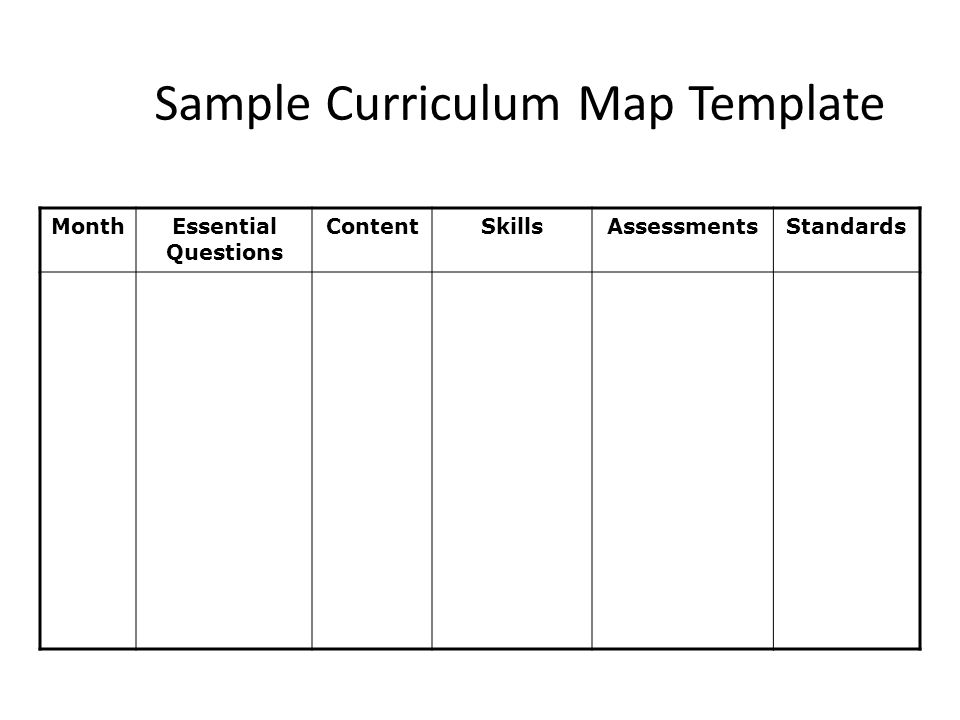 Session ten ppt video online download for Music curriculum map template