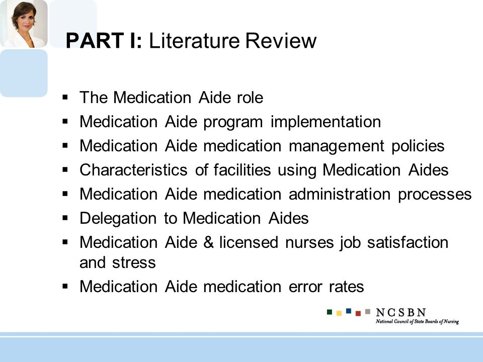 PART I: Literature Review