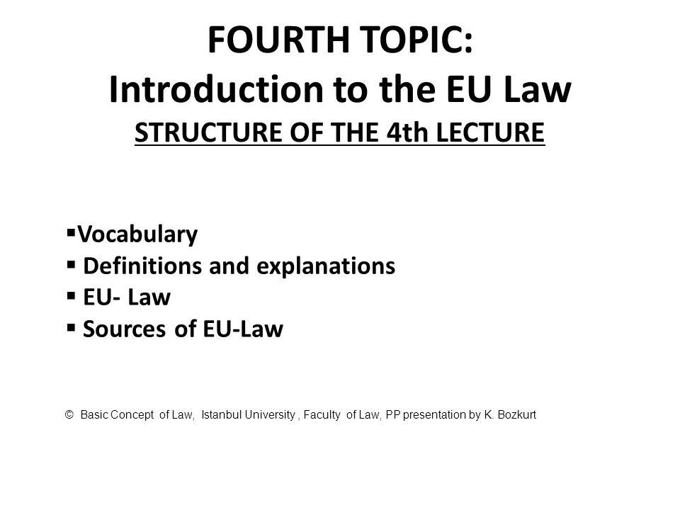 Kutluhan Bozkurt Dr. Iur. LL.M. Eur. (Munich)