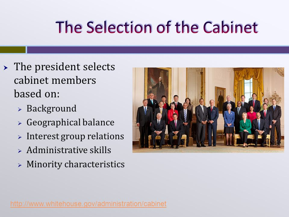 Unit 3: The Executive Branch - ppt video online download