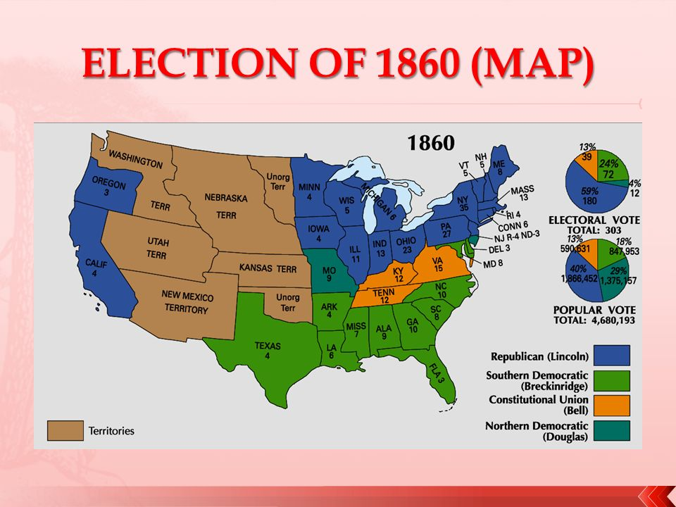 Chapter 15 A Divided Nation Ppt Video Online Download