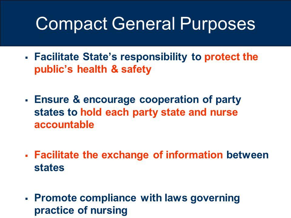 Compact General Purposes