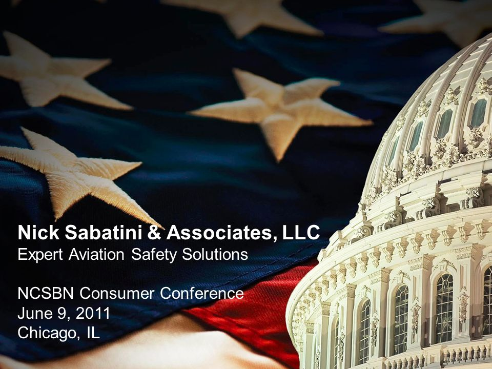 Nick Sabatini & Associates, LLC