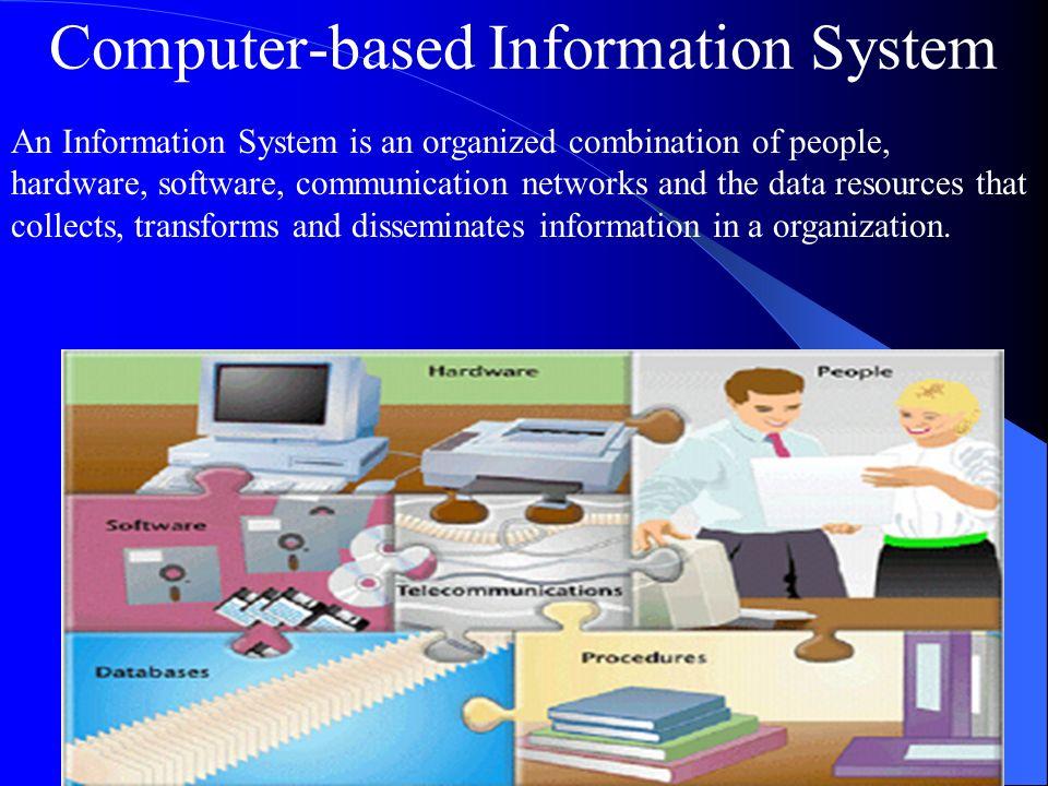 Computer-based Information System
