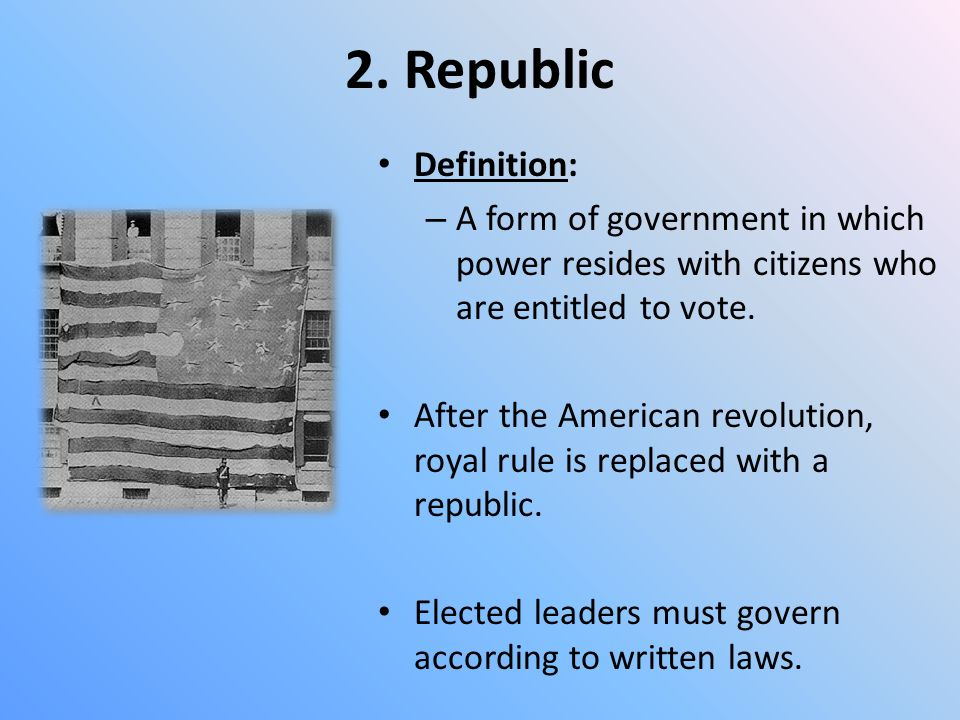 America's Founding Principles Key Terms - ppt video online download