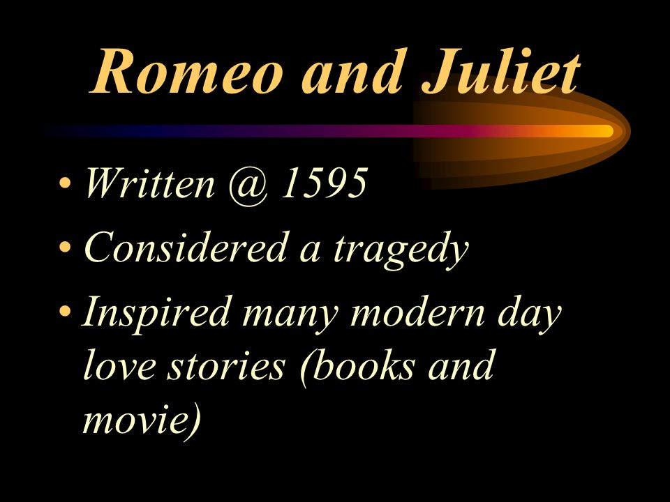 Romeo and juliet essay help tragic love story