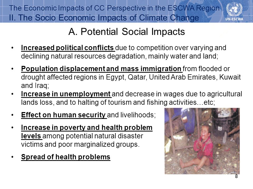 A. Potential Social Impacts