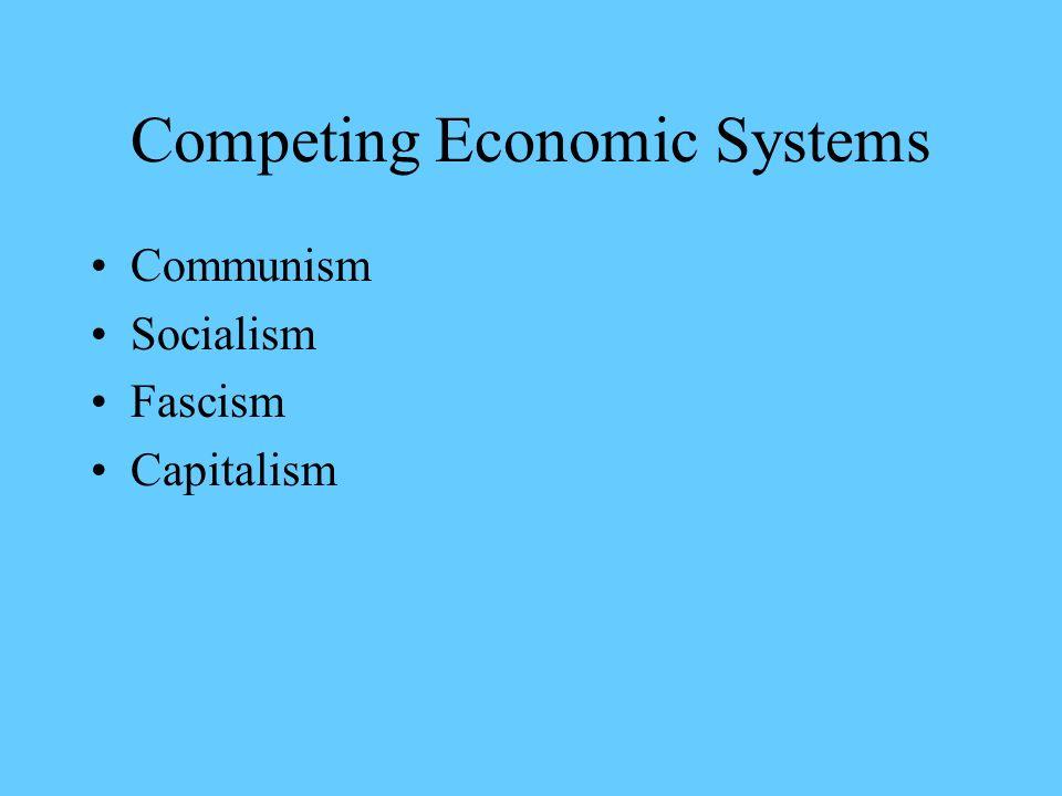 Crypto fascism definition economics