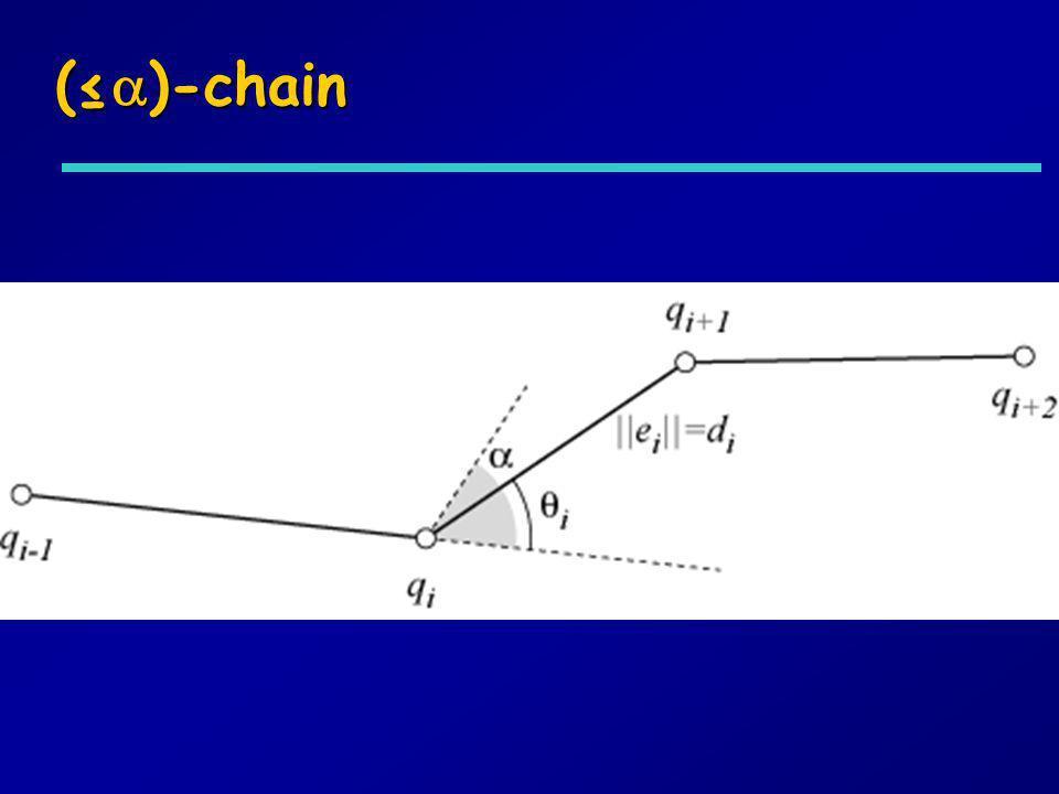 (≤)-chain
