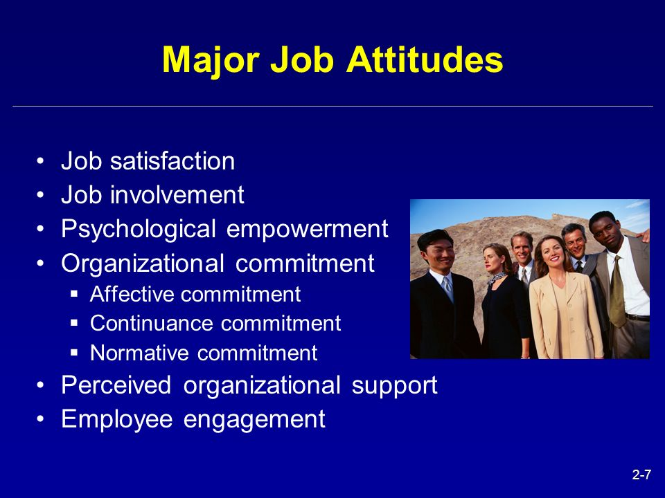 employee empowerment and ocb The impact of structural empowerment on organizational citizenship behavior-organization and job performance: (ocb) is comprised of ve.