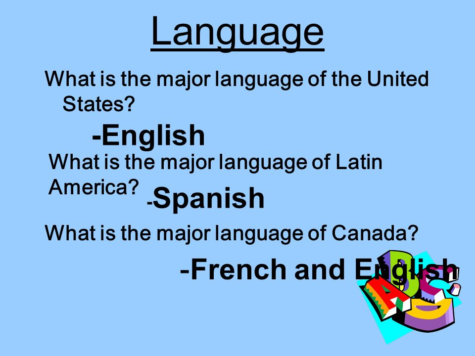 the importance of the spanish language in the united states Among non-english languages in the united states, spanish has immigration is the single most important factor working in favor of spanish in the united states.