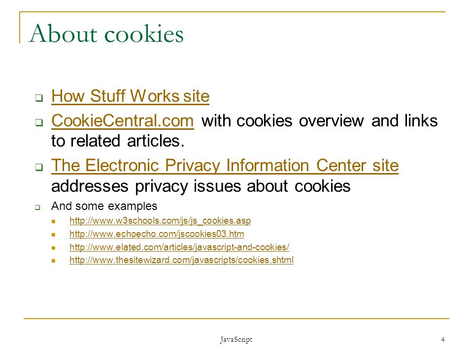 how to create a user session using cookies javascript