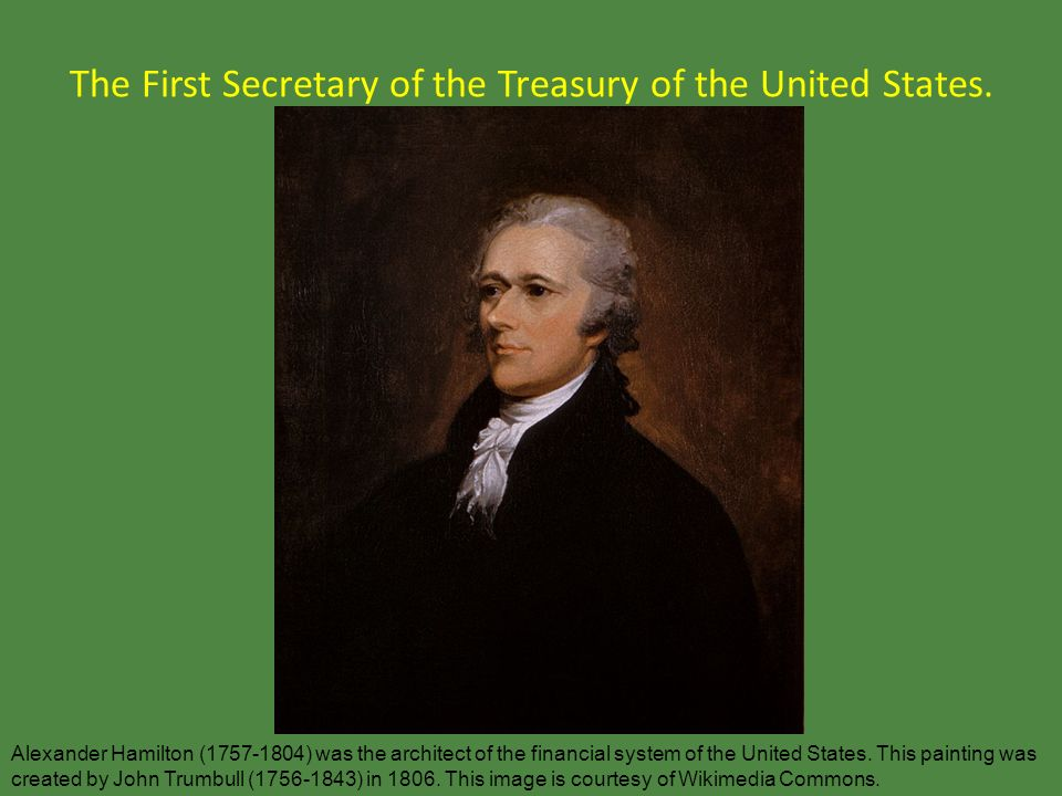 an analysis of the secretary of state thomas jefferson and secretary of treasury alexander hamilton Alexander hamilton summary (forrest mcdonald)  his secretary of state, thomas jefferson, possessed democratic visions and his secretary of the treasury, alexander hamilton, was an .