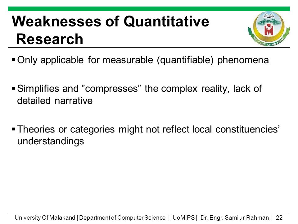 Qualitative vs Quantitative Research | Simply Psychology