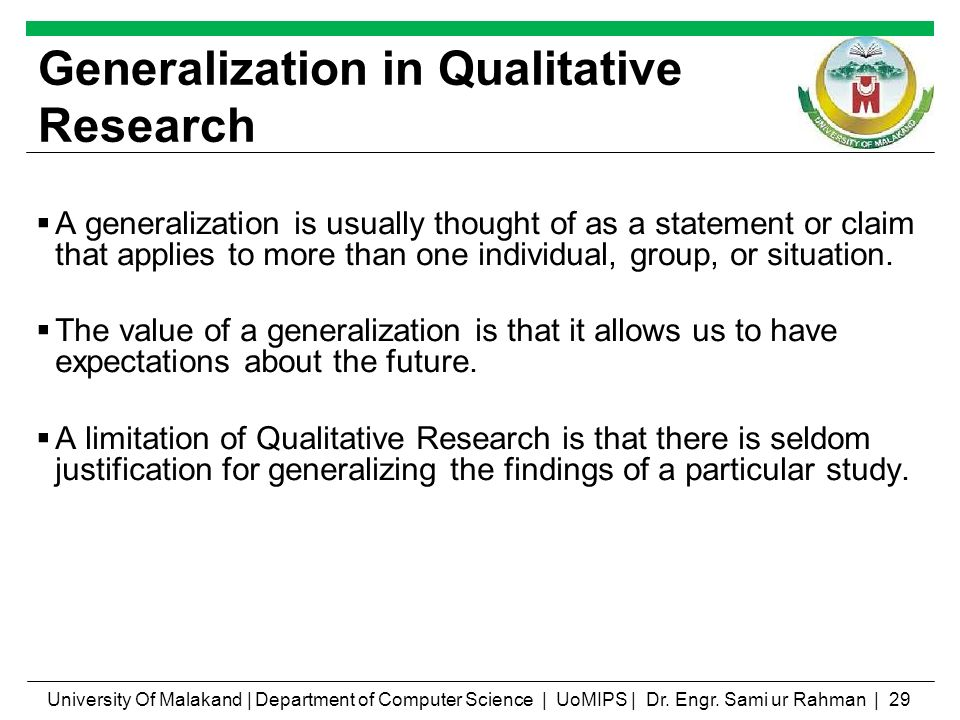 justification for qualitative research in organisations The objective of this study is to provide a justification for qualitative research in organisations in general, qualitative research is more likely to take place in a natural setting qualitative research is said to be exploratory which is the collection, analysis and interpretation of data by observing human behaviour.
