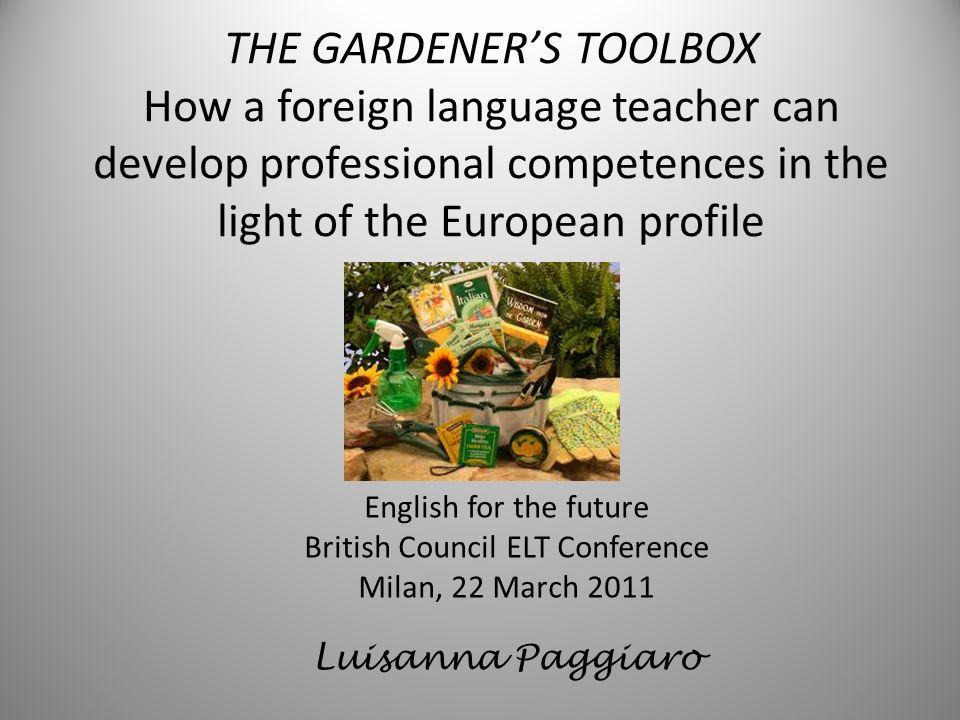 British Council ELT Conference