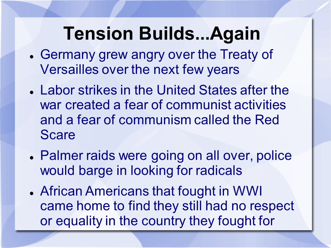 the oppositions in the creation of the treaty of versailles Resistance to a united states senate ratification of the treaty of versailles was based on several arguments, but the greatest degree of opposition concerned the treaty's league of nations covenant.
