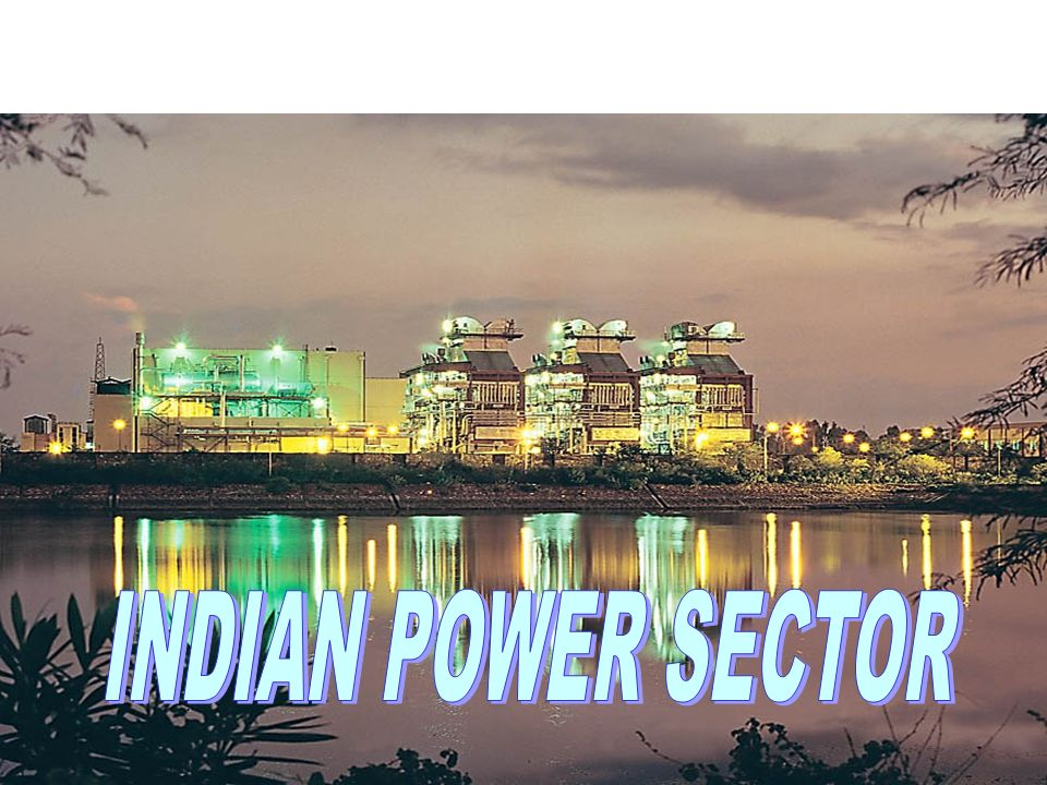 INDIAN POWER SECTOR 3